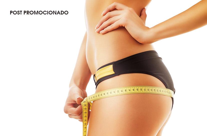 Lipoláser: una solución para eliminar la grasa localizada