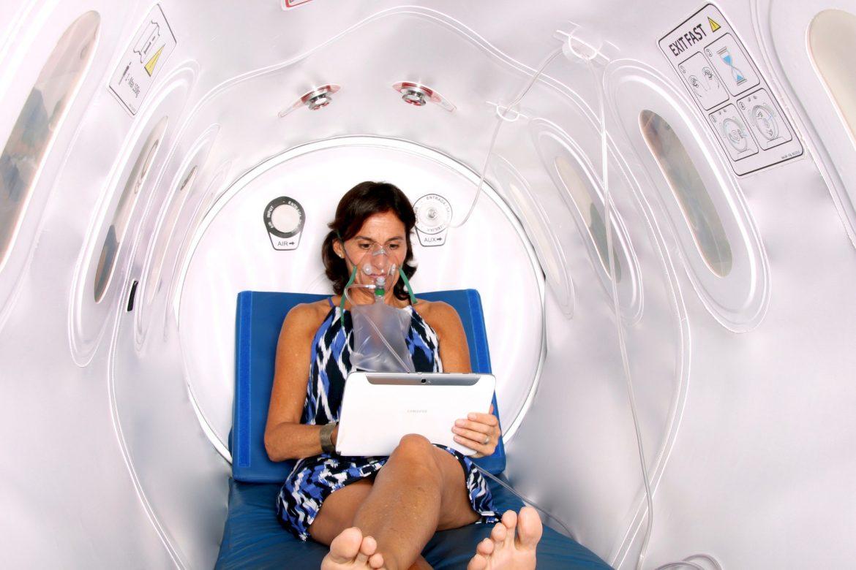 ¿Qué es la oxigenación hiperbárica y cuándo está indicada?