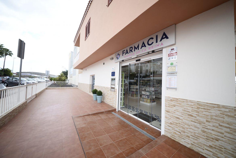 La farmacia andaluza ofrece su colaboración al nuevo consejero de Salud