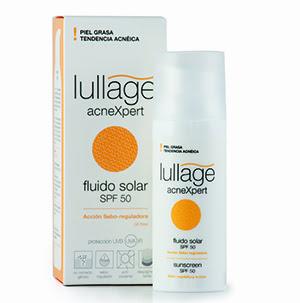 Solares Lullage para cada tipo de piel