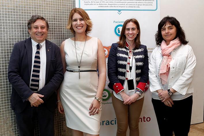 campaña día mundial del asma