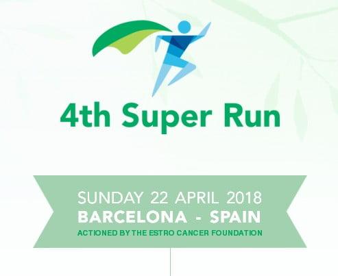 SUPER RUN, una carrera que reúne a pacientes y a profesionales de radioterapiaoncológica