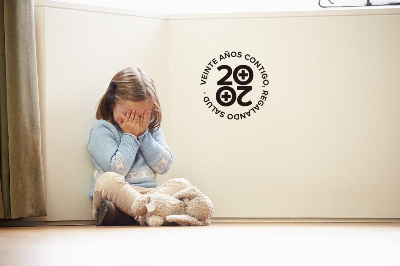 Los niños con dermatitis atópica pueden ser objetivos de bullying