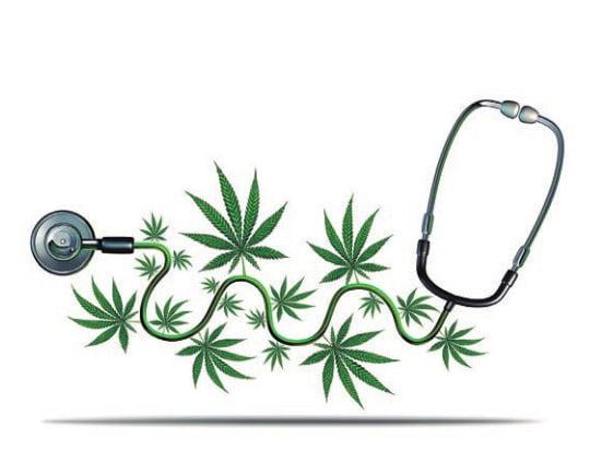 Marihuana,en la lista negra