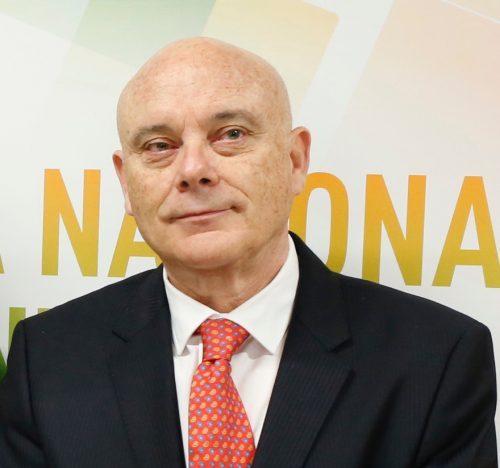 """Aquilino García: """"La mejor prevención de la enfermedad es una correcta alimentación"""""""