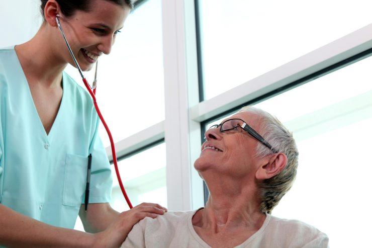 atención farmacéutica en residencias