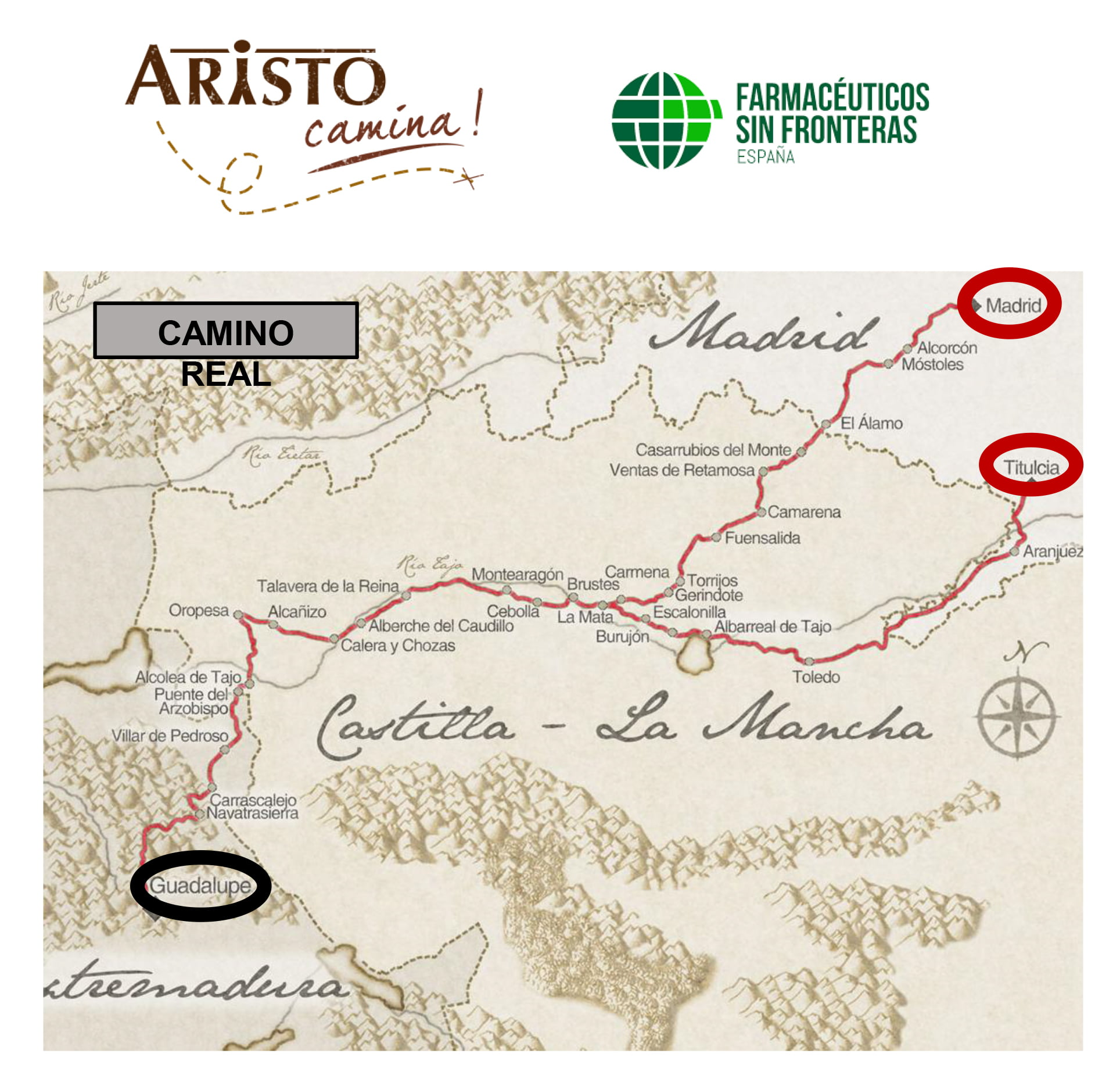 Aristo Camina