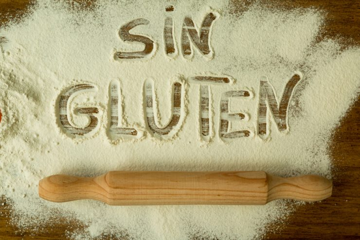 Eliminar el gluten