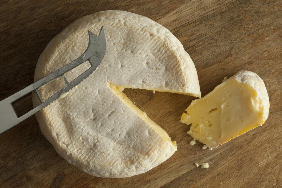 Sanidad retira lotes de queso Reblochon