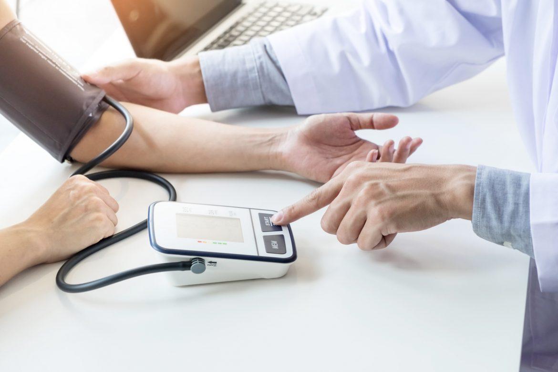 En España hay 4 millones de hipertensos sin diagnosticar