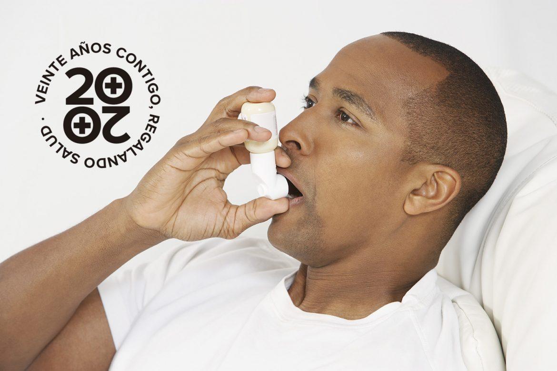 El asma de inicio de edad adulta podría ser factor de riesgo de enfermedad coronaria