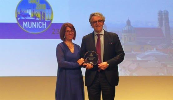 Premio Clemens Von Pirquet 2018