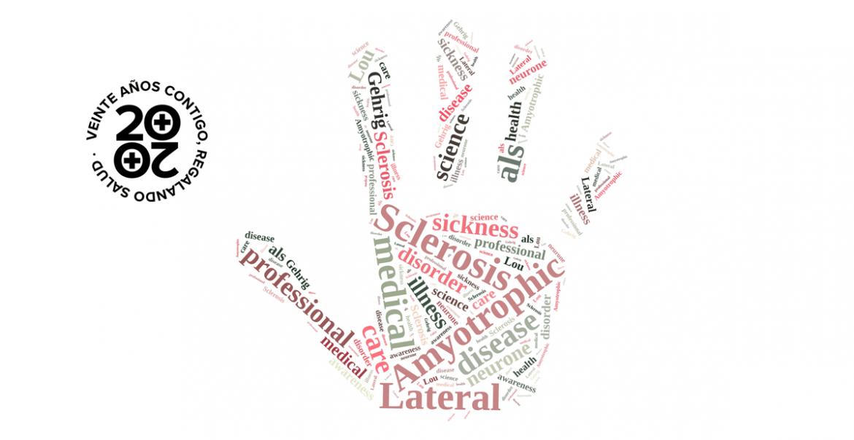 ELA: parálisis muscular rápidamente progresiva