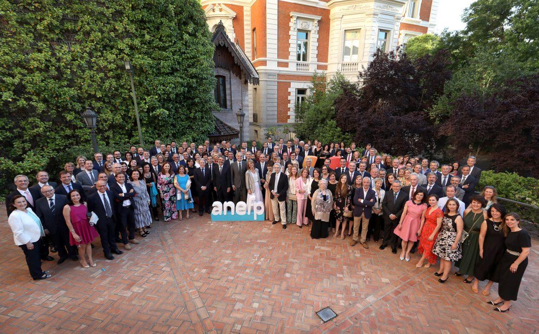 La Asociación para el Autocuidado de la Salud celebra su 40 aniversario