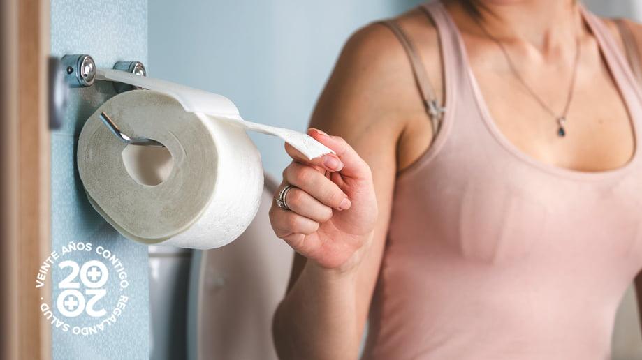 evitar la diarrea del viajero