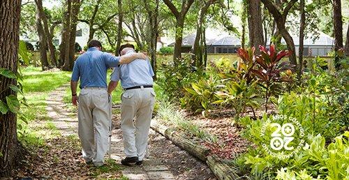 Decálogo de consejos para afrontar las vacaciones con alzheimer