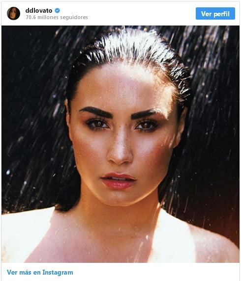 """""""El de Demi Lovato es un caso de patología dual"""""""