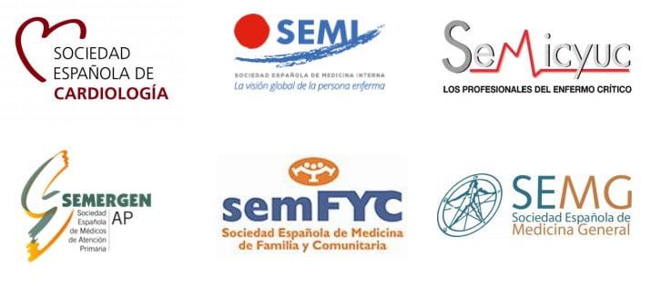 6 sociedades científicas, en contra de la especialidad de urgencias