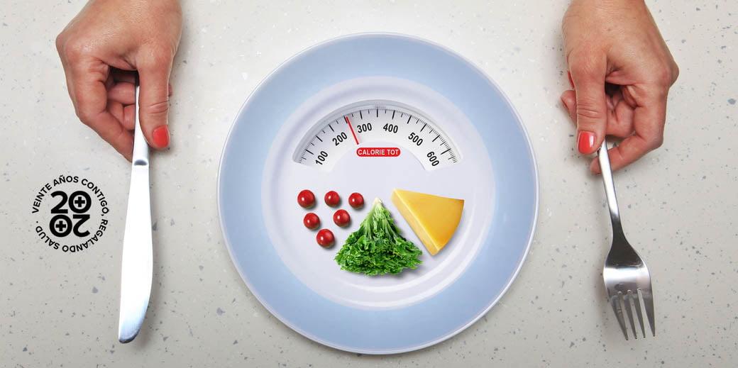 ¿Quieres perder peso? Elige bien la balanza