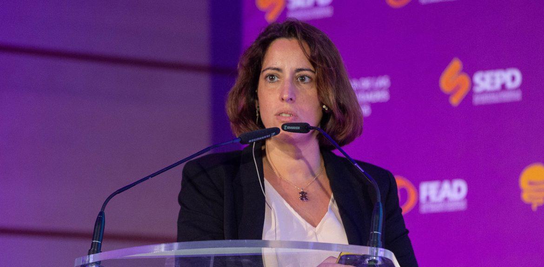"""Dra. García-Cortes: """"Es fundamental un control de los suplementos herbales y dietéticos"""""""