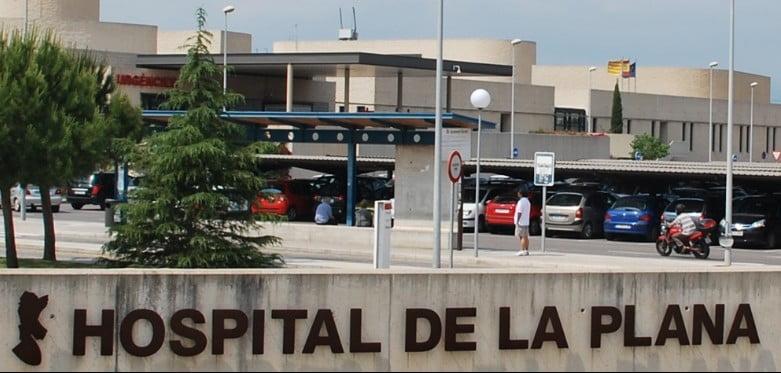 Declarado un brote de legionela en Vila-real (Castellón)