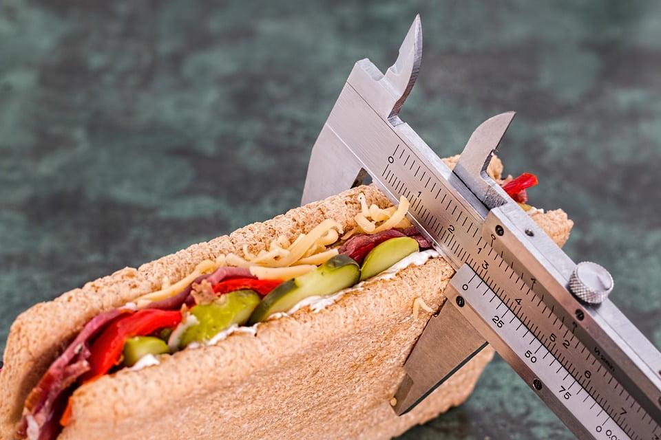 """La solución para perder peso: más alimentos primarios y exentos de """"calorías vacías"""""""