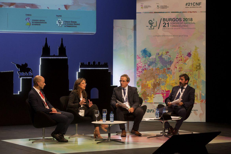 Nodofarma, la plataforma que conecta en Red a la farmacias españolas
