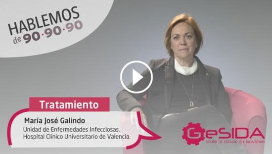 VIH en España