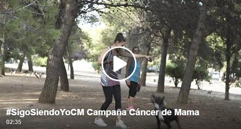 #SigoSiendoYoCM: historias de vida a través del cáncer de mama