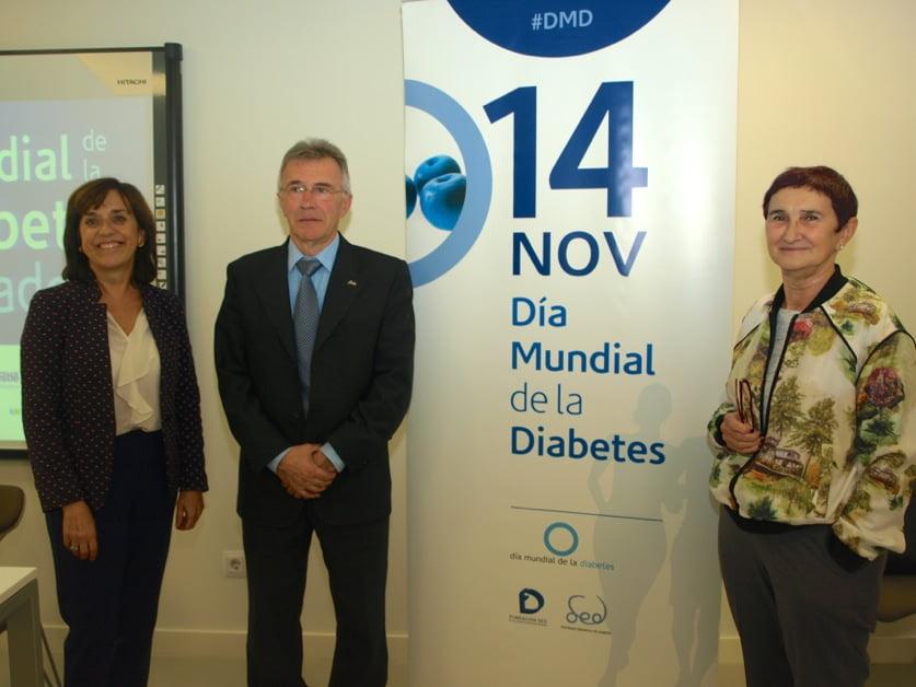 La familia, protagonista del Día Mundial de la Diabetes 2018