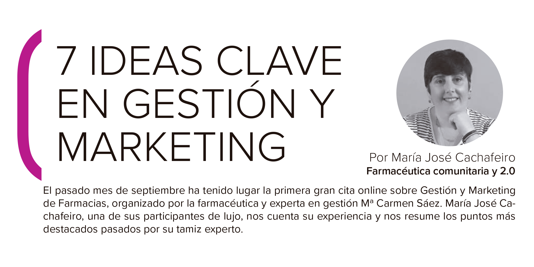 marketing en farmacias