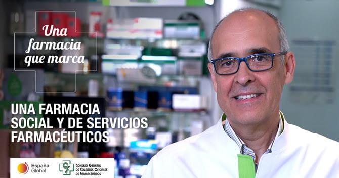 servicios profesionales farmaceuticos