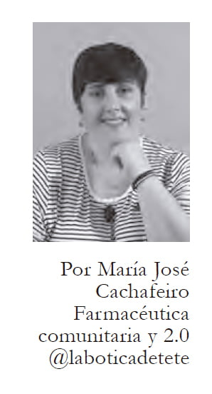 María José Cachafeiro