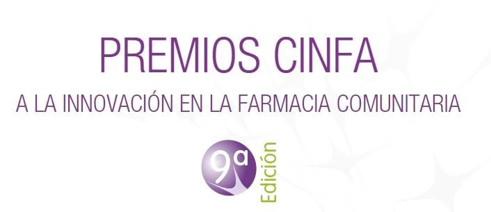 Novena edición de los Premios a la Innovación en la Farmacia Comunitaria