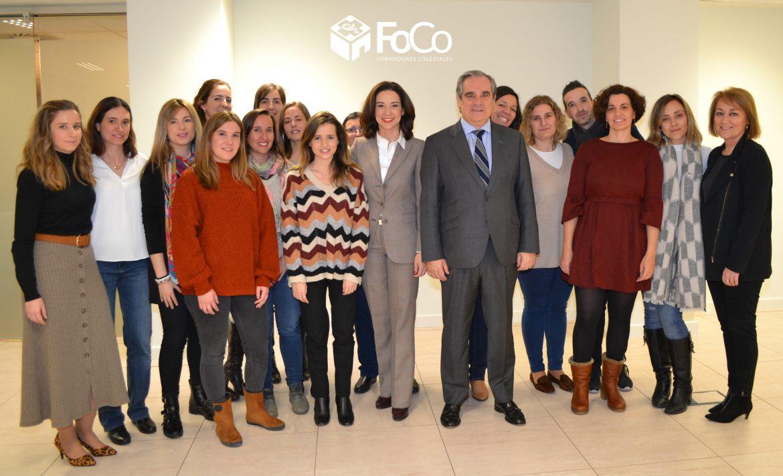 Arranca la RedFoco para potenciar la Farmacia Asistencial en España