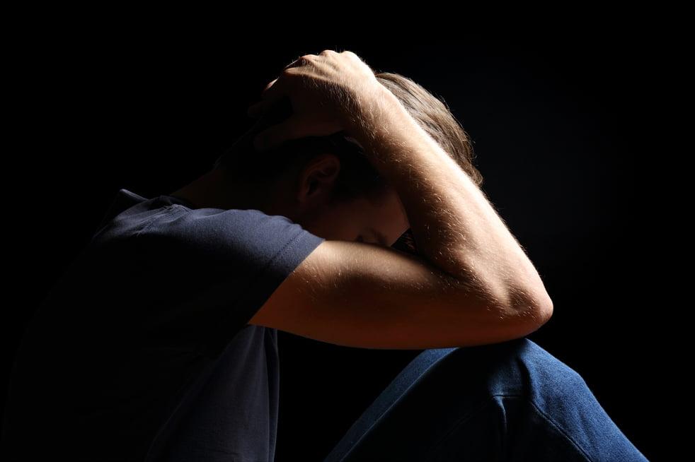Un 5% de los adolescentes españoles sufre depresión