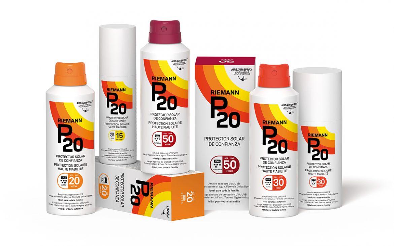 P20, solares de duración prolongada