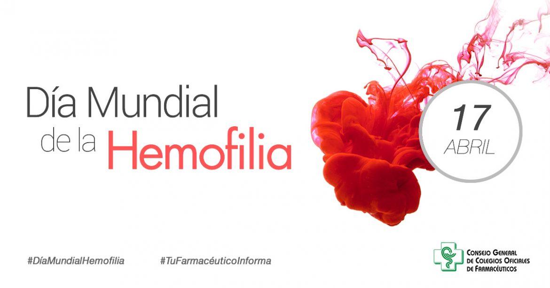 El Farmacéutico, al servicio del paciente con hemofilia en todos los niveles asistenciales