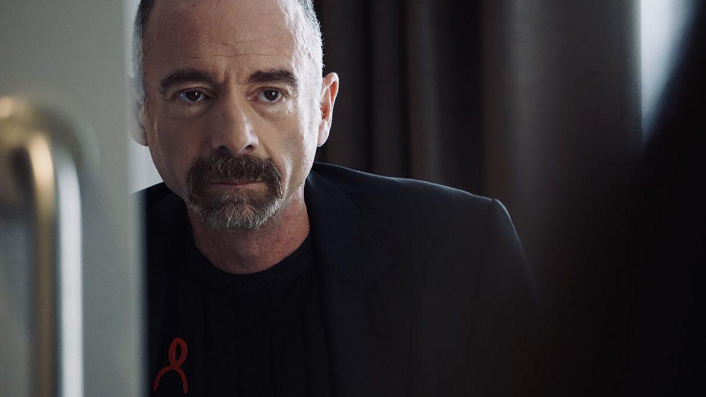 Timothy Brown, el primer paciente curado de sida apoya la iniciativa #YoNoMeOlvido