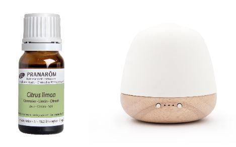 En el Día de la Madre, regala calma y belleza en un aceite esencial de Pranarôm