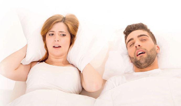 Dormir, ¡qué sano!