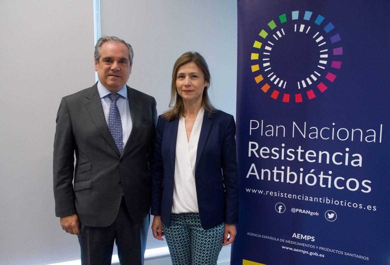 Resaltan el compromiso farmacéutico en la búsqueda de soluciones a la resistencia a los antibióticos