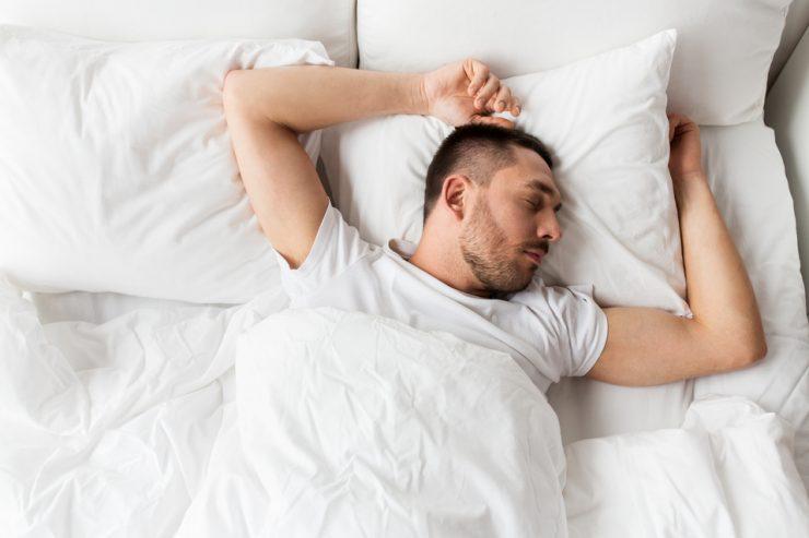 tratamiento apnea del sueño