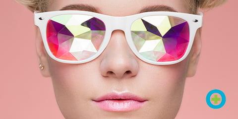 10 consejos para cuidar los ojos este verano