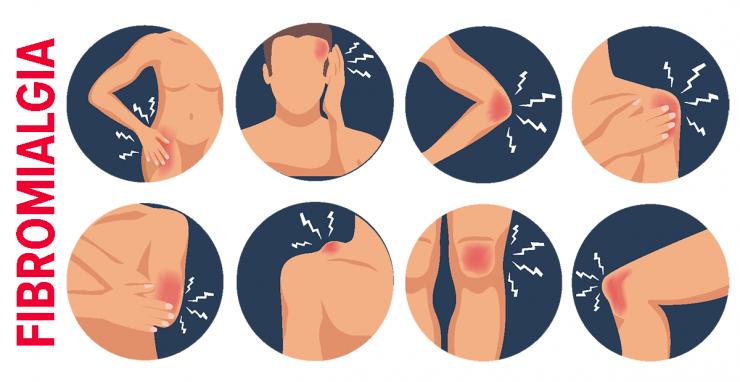 fibromialgia y permeabilidad intestinal
