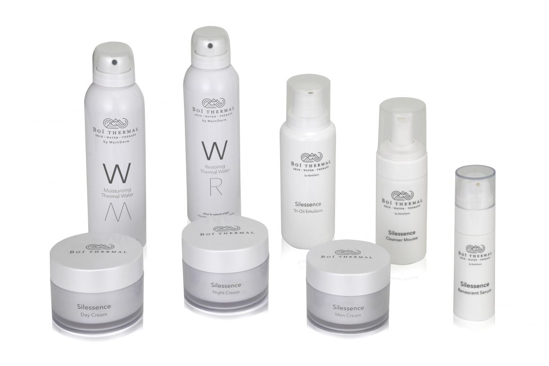 MartiDerm presenta Boí Thermal, una avanzada línea de cosmética natural altamente activa