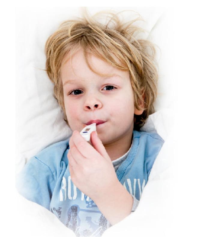 gripe y fiebrefobia