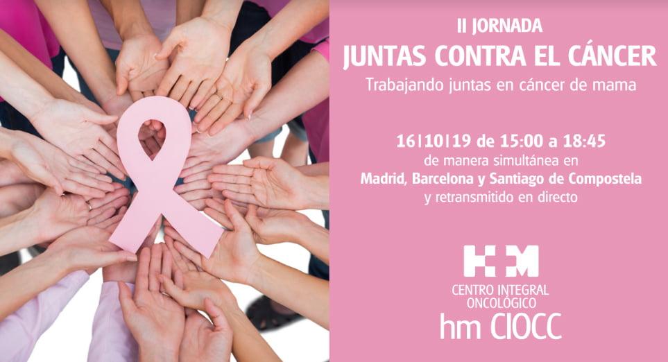 jornada cáncer de mama