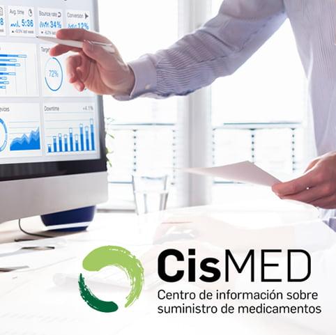 CISMEDestrena versión web para consultar medicamentos con problemas de suministro