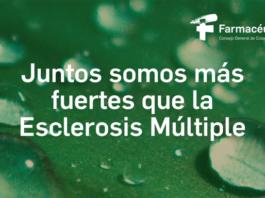Paciente con esclerosis múltiple